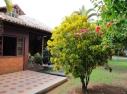 Detalhe do Jardim Fazenda Harmonia