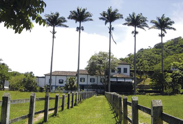 Fazenda Ponte Alta