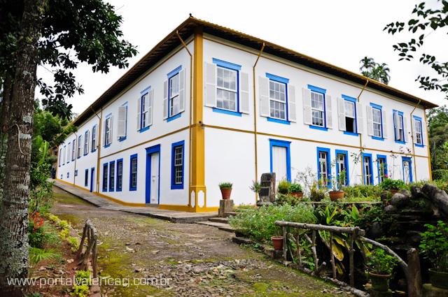 Fazenda Santo Antônio do Paiol